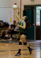 5686 JV Volleyball v Crosspoint 102315