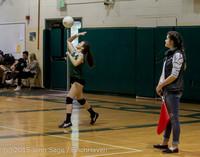 5699 JV Volleyball v Crosspoint 102315