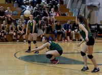5714 JV Volleyball v Crosspoint 102315