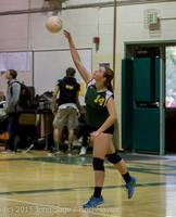 5729 JV Volleyball v Crosspoint 102315