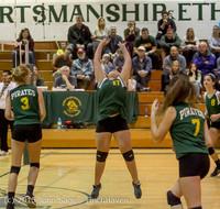 5734 JV Volleyball v Crosspoint 102315