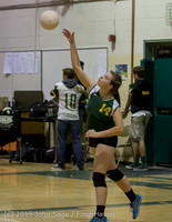 5747 JV Volleyball v Crosspoint 102315
