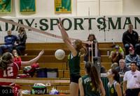 5755 JV Volleyball v Crosspoint 102315