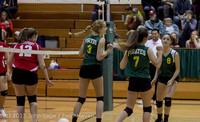 5763 JV Volleyball v Crosspoint 102315