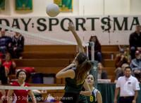 5769 JV Volleyball v Crosspoint 102315
