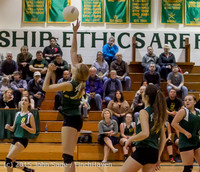 5807 JV Volleyball v Crosspoint 102315