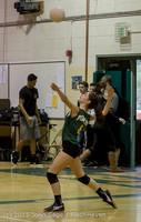 5822 JV Volleyball v Crosspoint 102315