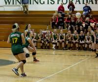 5846 JV Volleyball v Crosspoint 102315