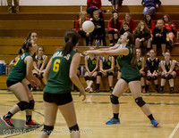 5867 JV Volleyball v Crosspoint 102315