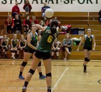 5872 JV Volleyball v Crosspoint 102315