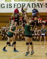 5878 JV Volleyball v Crosspoint 102315