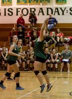 5879 JV Volleyball v Crosspoint 102315