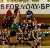 5883 JV Volleyball v Crosspoint 102315