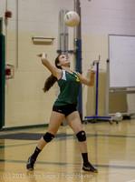 5887 JV Volleyball v Crosspoint 102315