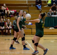 5900 JV Volleyball v Crosspoint 102315