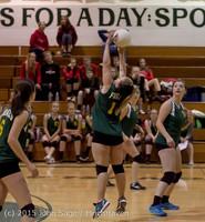 5914 JV Volleyball v Crosspoint 102315
