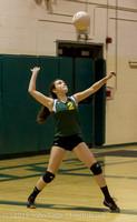 5926 JV Volleyball v Crosspoint 102315