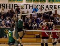 5939 JV Volleyball v Crosspoint 102315