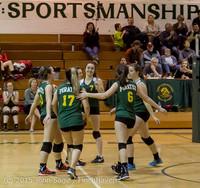 5945 JV Volleyball v Crosspoint 102315