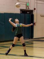 5949 JV Volleyball v Crosspoint 102315