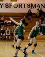 5972 JV Volleyball v Crosspoint 102315