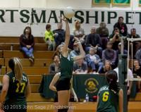 6034 JV Volleyball v Crosspoint 102315