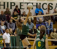 6045 JV Volleyball v Crosspoint 102315