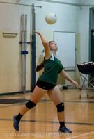 6087 JV Volleyball v Crosspoint 102315