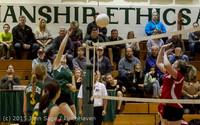6094 JV Volleyball v Crosspoint 102315