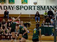 6112 JV Volleyball v Crosspoint 102315