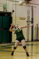 6115 JV Volleyball v Crosspoint 102315
