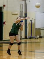 6117 JV Volleyball v Crosspoint 102315