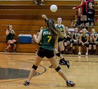 6121 JV Volleyball v Crosspoint 102315