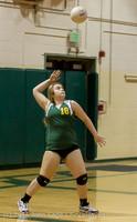 6127 JV Volleyball v Crosspoint 102315