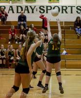 6160 JV Volleyball v Crosspoint 102315
