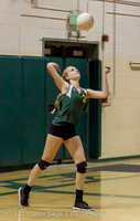 6186 JV Volleyball v Crosspoint 102315