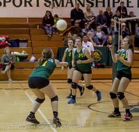 6209 JV Volleyball v Crosspoint 102315