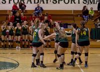 6242 JV Volleyball v Crosspoint 102315