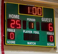 6249 JV Volleyball v Crosspoint 102315