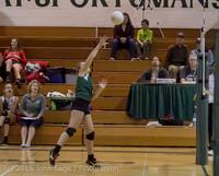 6282 JV Volleyball v Crosspoint 102315