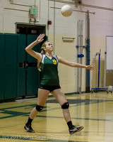 6286 JV Volleyball v Crosspoint 102315