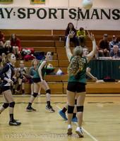 6300 JV Volleyball v Crosspoint 102315