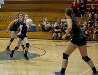 6318 JV Volleyball v Crosspoint 102315