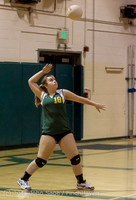 6373 JV Volleyball v Crosspoint 102315