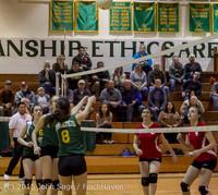 6385 JV Volleyball v Crosspoint 102315