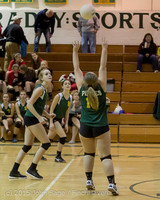 6401 JV Volleyball v Crosspoint 102315