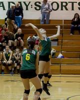 6406 JV Volleyball v Crosspoint 102315