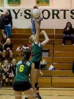 6407 JV Volleyball v Crosspoint 102315