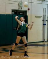 6430 JV Volleyball v Crosspoint 102315