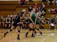 6465 JV Volleyball v Crosspoint 102315
